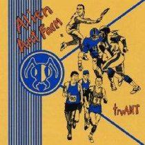 ALIEN ANT FARM - Truant CD