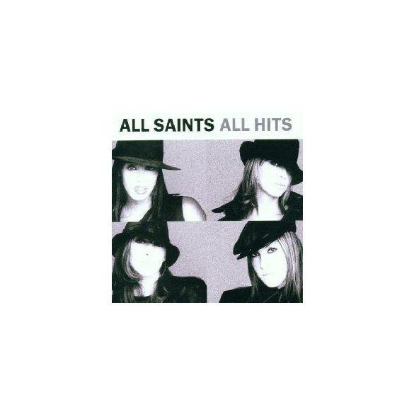 ALL SAINTS - All Hits CD