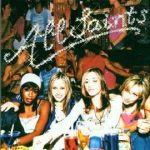 ALL SAINTS - Saints And Sinners CD
