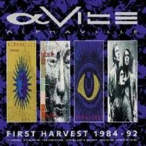 ALPHAVILLE - First Harvest 1984-92 CD