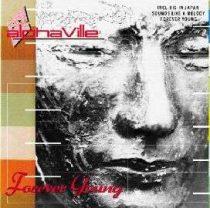 ALPHAVILLE - Forever Young CD