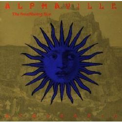 ALPHAVILLE - Breathtaking Blue CD