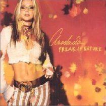 ANASTACIA - Freak Of Nature CD