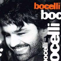 ANDREA BOCELLI - Bocelli CD