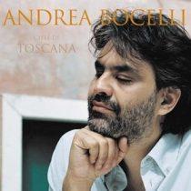 ANDREA BOCELLI - Cieli Di Toscana CD