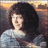 ANDREAS VOLLENWEIDER - Behind The Gardens CD