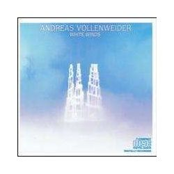 ANDREAS VOLLENWEIDER - White Winds CD