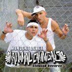 ANIMAL CANNIBALS - Mindent Lehet Stílusok Keverve CD