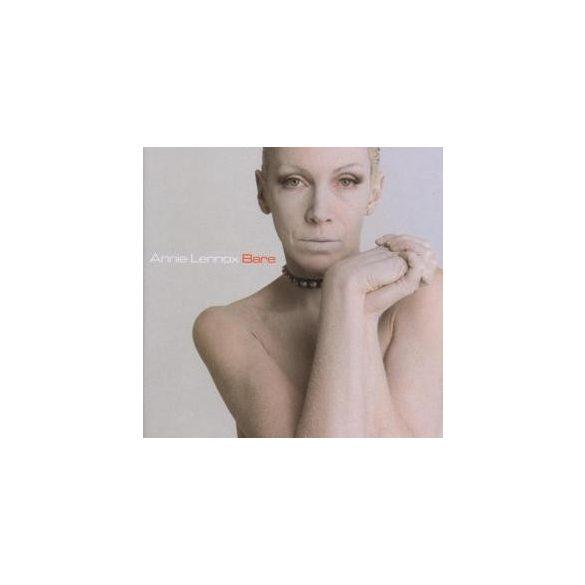 ANNIE LENNOX - Bare CD