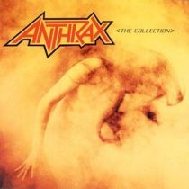 ANTHRAX - The Collection CD