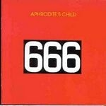 APHRODITES CHILD - 666 / 2cd / CD