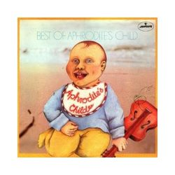 APHRODITES CHILD - Best Of CD