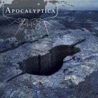 APOCALYPTICA - Apocalyptica CD