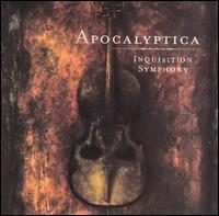 APOCALYPTICA - Inquisition Symphony CD