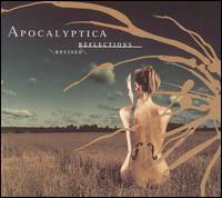 APOCALYPTICA - Reflections CD
