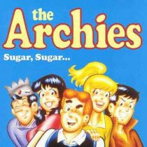 ARCHIES - Sugar Sugar… CD