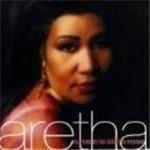 ARETHA FRANKLIN - A Rose Is Stilla Rose CD