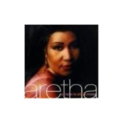 ARETHA FRANKLIN - A Rose Is Stilla Rose CD