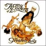 ARMY OF LOVERS - Les Greatest Hits-Revised CD