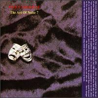 ART OF NOISE - Who's Afraid Of Art Of Noise CD