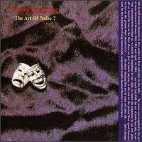 ART OF NOISE - Who's Afraid Of Art Of Noise CD