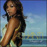 ASHANTI - Chapter II CD