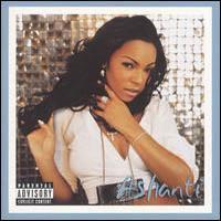 ASHANTI - Foolish(Ashanti) CD