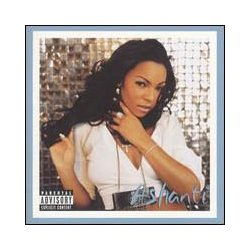 ASHANTI - Foolish(Ashanti) CD
