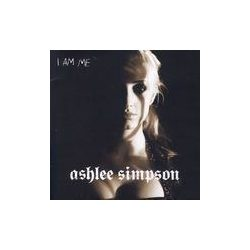 ASHLEE SIMPSON - I Am Me CD