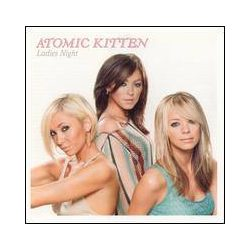 ATOMIC KITTEN - Ladies Night CD