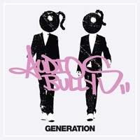 AUDIO BULLYS - Generation CD