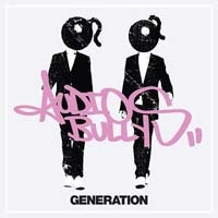 AUDIO BULLYS - Generation CD