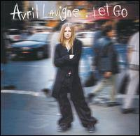 AVRIL LAVIGNE - Let Go CD