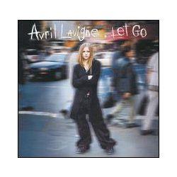 AVRIL LAVIGNE - Let Go CD