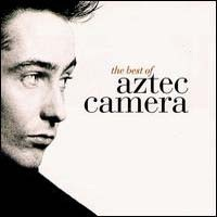 AZTEC CAMERA - Best Of CD