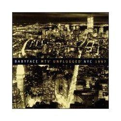 BABYFACE - MTV Unplugged NYC 1997 CD