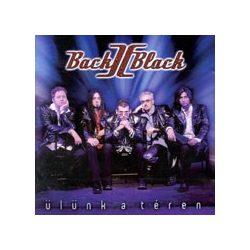BACK II BLACK - Ülünk A Téren CD