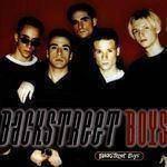 BACKSTREET BOYS - Backstreet Boys CD