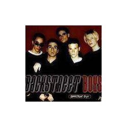 BACKSTREET BOYS - Backstreet Boys CD