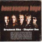 BACKSTREET BOYS - Greatest Hits Chapter 1 CD