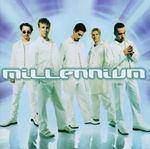 BACKSTREET BOYS - Millennium CD