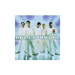 BACKSTREET BOYS - Millennium CD