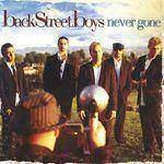 BACKSTREET BOYS - Never Gone CD