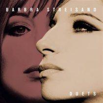 BARBRA STREISAND - Duets CD