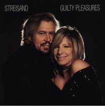 BARBRA STREISAND - Guilty Pleasures CD
