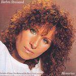 BARBRA STREISAND - Memories CD