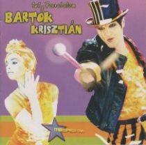 BARTÓK KRISZTIÁN - 1X1 Forradalom CD