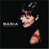 BASIA - Clear Horizon Greatest Hits CD
