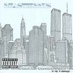 BEASTIE BOYS - To The 5 Boroughs CD