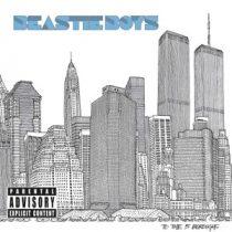 BEASTIE BOYS - To The 5 Boroughs CD